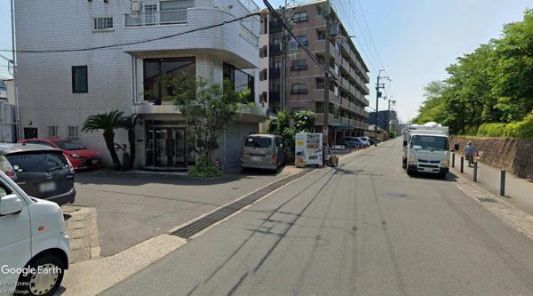 西京極居宅・事務所-2