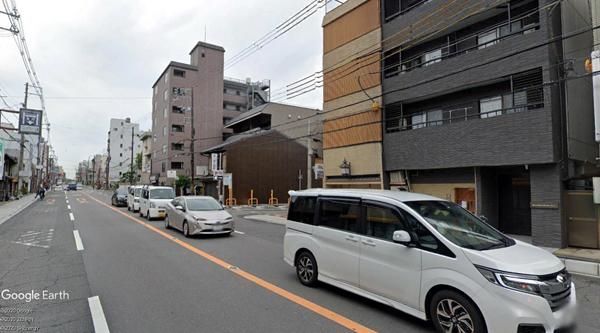 東山安井ビル-1