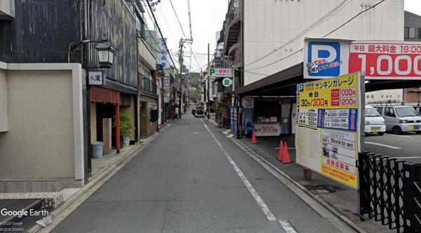 橋本町店舗-2
