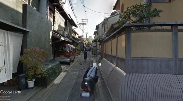 八坂神社周辺土地-1