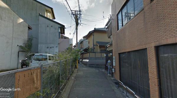 八坂神社周辺土地-2