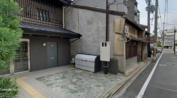 烏丸御池駅周辺収益-1