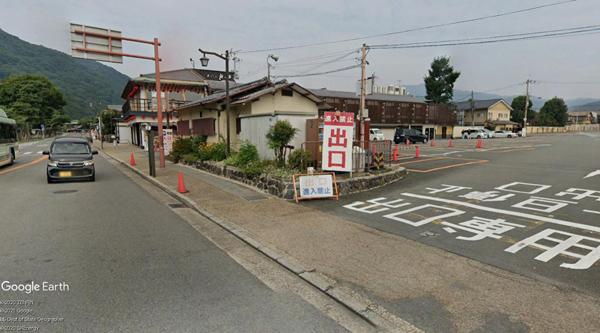 嵐山駅周辺収益-2