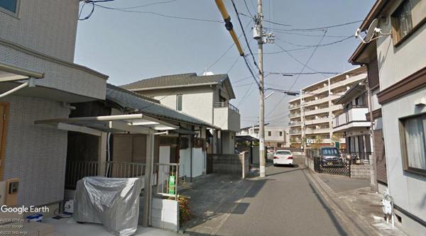 音羽沢町土地-1