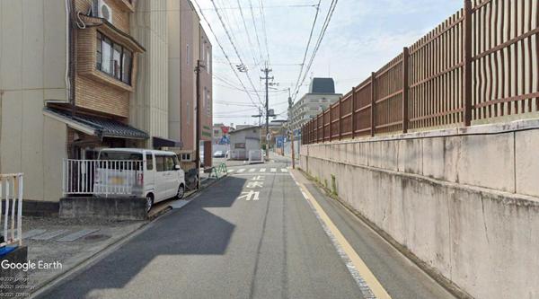 西ノ京ビル-1