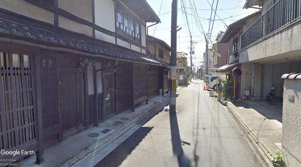 西陣京町屋-2