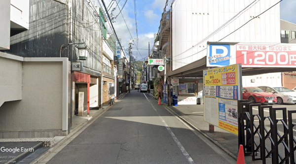 橋本町ビル-1