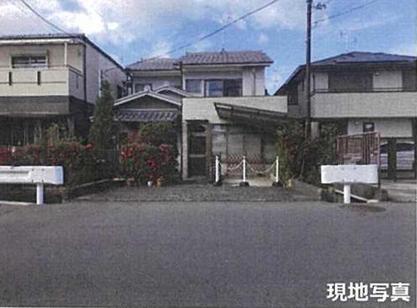 桂駅周辺土地-1