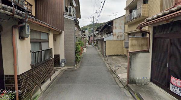 古川町テラス-2