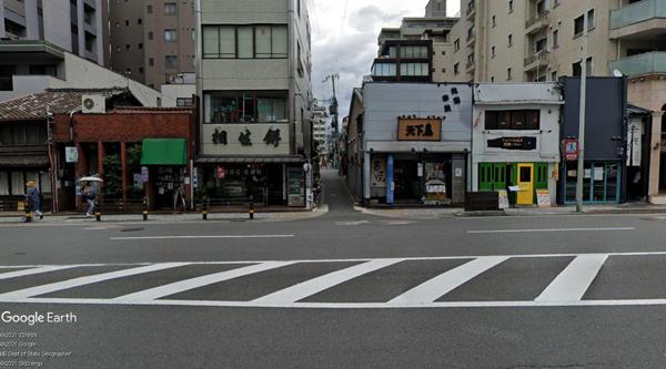 四条烏丸駅周辺店舗-2