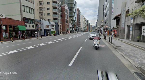 四条烏丸駅周辺店舗-1