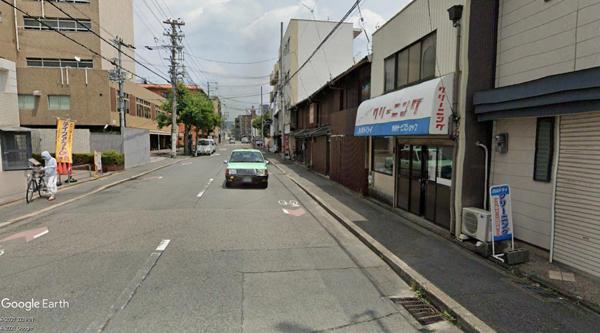 壬生相合町店舗-2