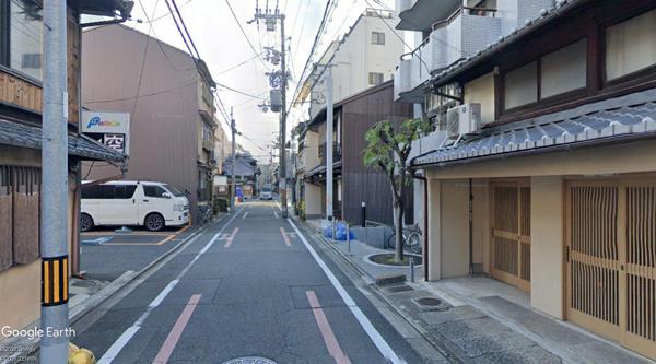 松原麩屋町収益-2