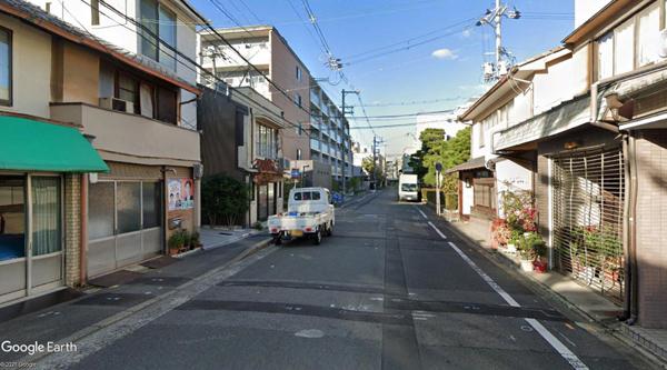神宮丸太町駅周辺土地-1