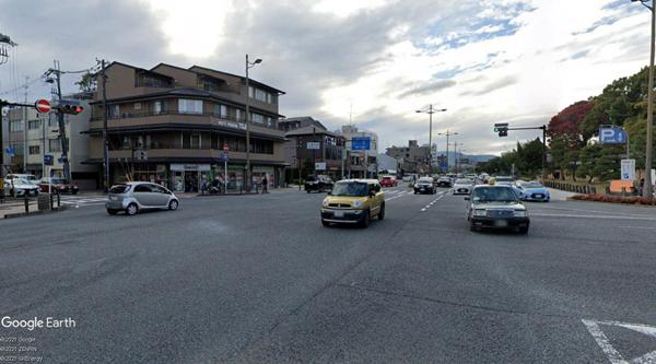 東寺周辺ホテル-1