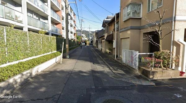神宮丸太町駅周辺土地-2