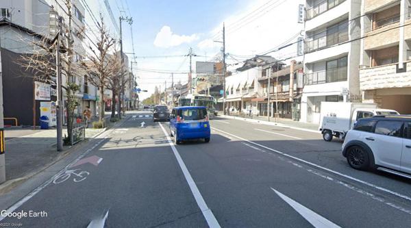 今出川寺町周辺土地-1