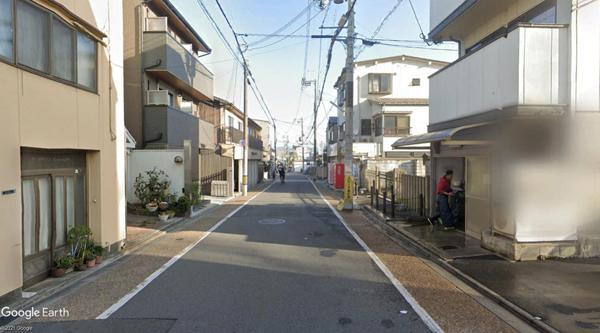 東福寺周辺収益-1