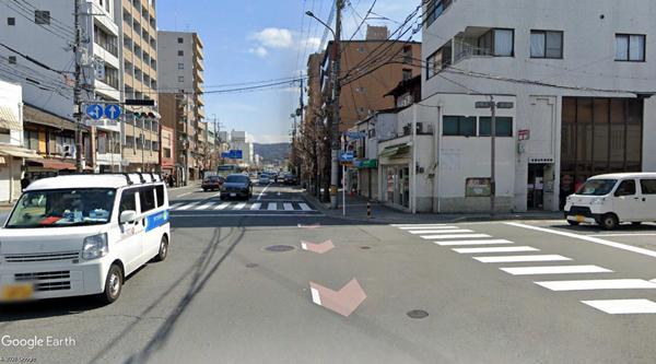 今出川寺町周辺土地-3