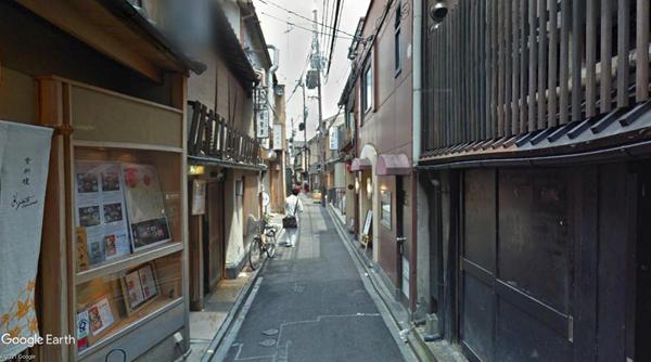 先斗町ビル-2