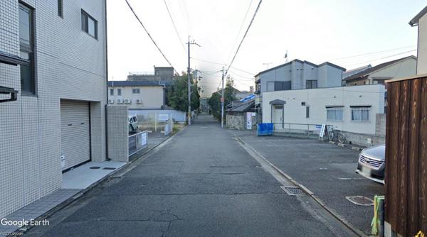 京都市南区東九条石田町35-9-土地-1