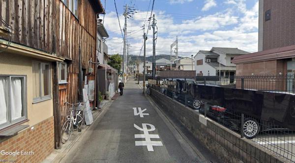 伏見稲荷駅周辺土地-2