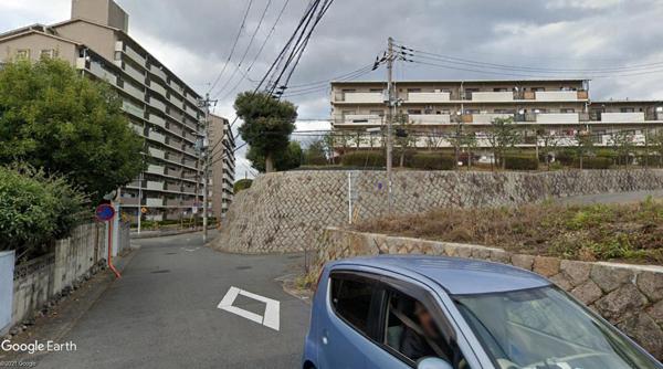 醍醐駅周辺土地-2
