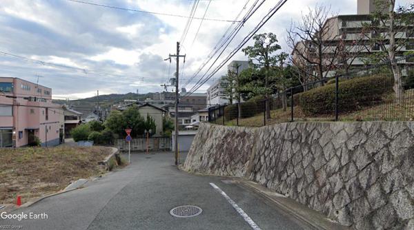 醍醐駅周辺土地-1