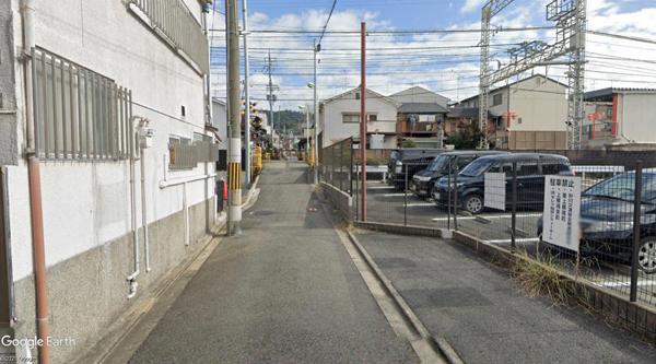 伏見稲荷駅周辺土地-1