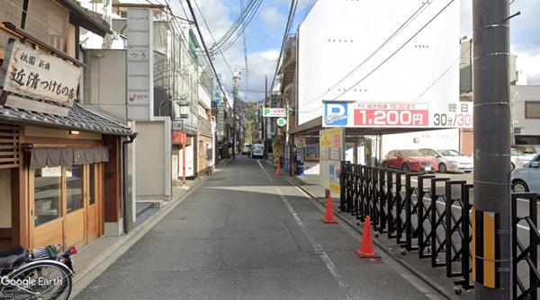 橋本町土地-2