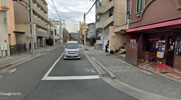 京都府庁周辺土地-2
