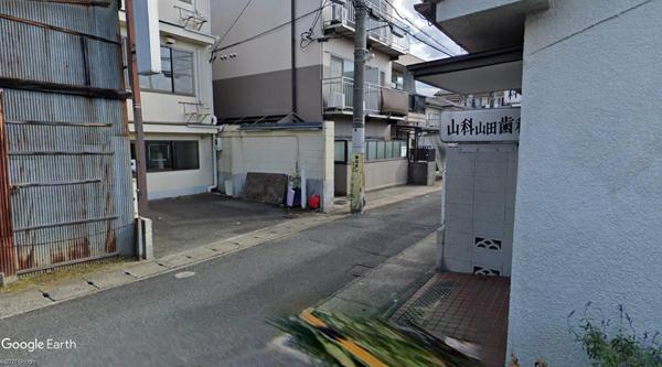 マツヤスーパー大塚店周辺事務所-1
