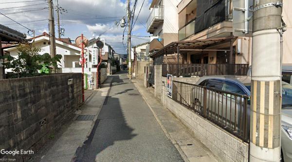 マツヤスーパー大塚店周辺事務所-2